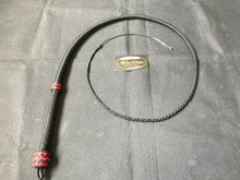 Load image into Gallery viewer, 12 Plait, Junior Series Bullwhips