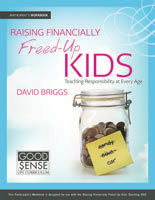 Raising Financially Freed-Up Kids Participant's Guide