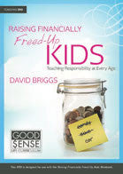 Raising Financially Freed-Up Kids DVD