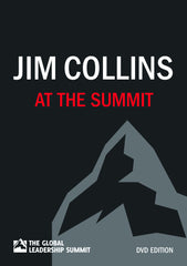 Jim Collins at the Summit