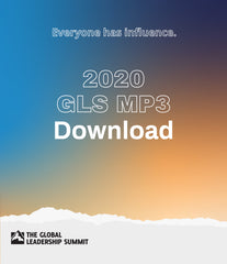 The Global Leadership Summit 2020 Audio MP3 Download