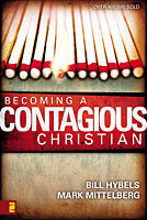 Becoming a Contagious Christ - Book