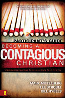 Becoming a Contagious Christ - Participant's Guide