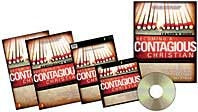 Becoming a Contagious Christ - Complete Kit