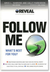 Follow Me: What's Next for You?