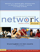 Network Curriculum: Leader's Guide