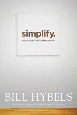 Simplify HARDCOVER