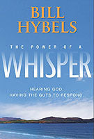 The Power of a Whisper - Hardcover Book