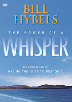 The Power of a Whisper - DVD