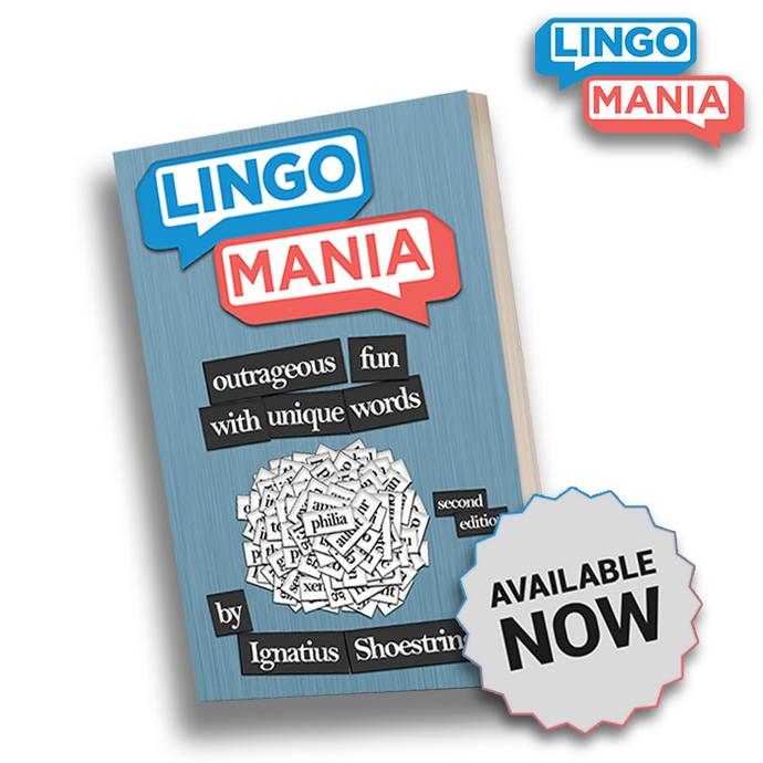 Lingomania - The Second Edition