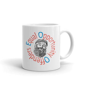 Equal Opportunity Offenders Mug