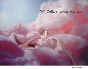 Will Cotton, Paintings 1999 - 2004