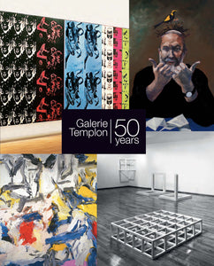 Galerie Templon - 50 years of contemporary art