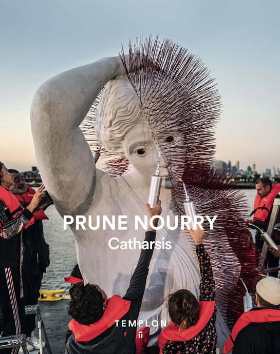 Prune Nourry, Catharsis