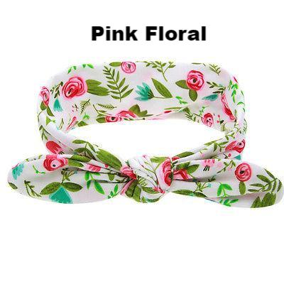SH-058 Girl's Hairband