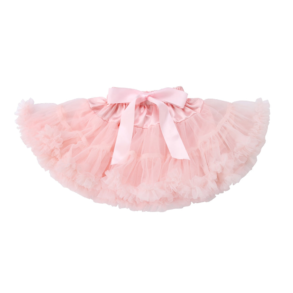 S-1273  Girl's Tutu Skirt 0-2 Years