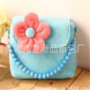 H-002  Girl's Purse 6 Colors