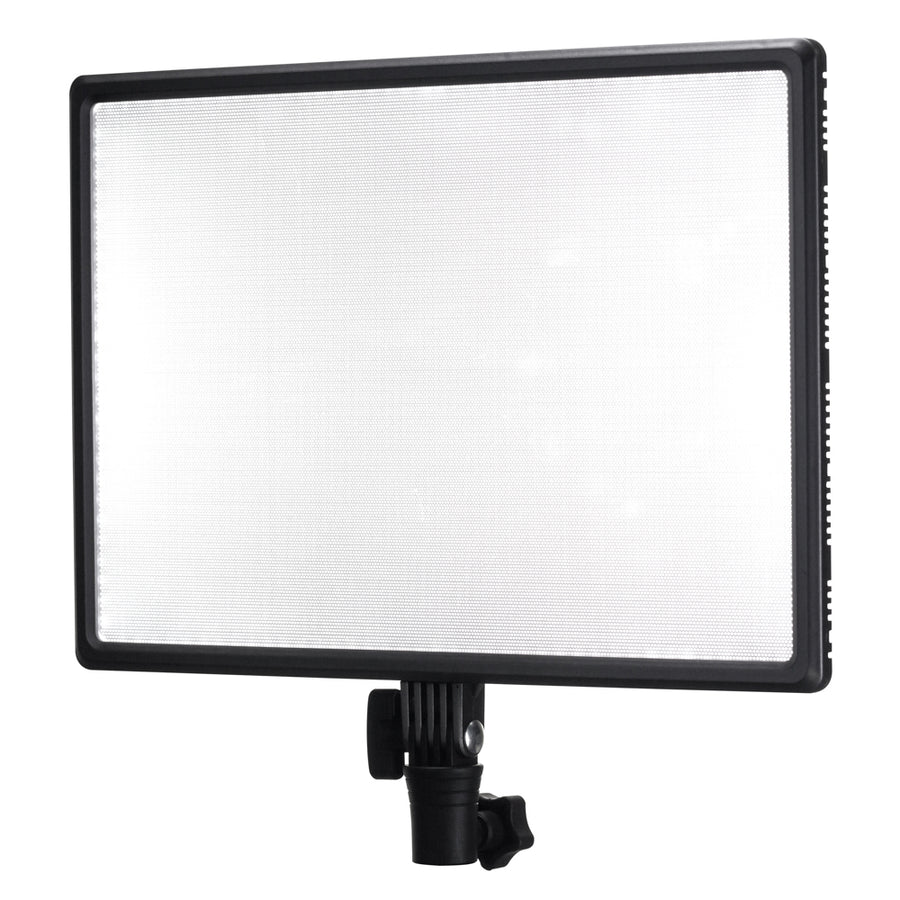 Nanlite LumiPad 25 High Output Bicolor Slim Soft Light LED 3x Panel Bundle