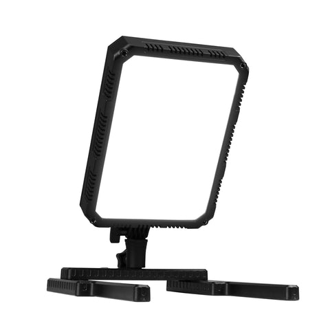 NanLite Compac 24B Adjustable Bicolor Slim Soft Light Studio LED Panel