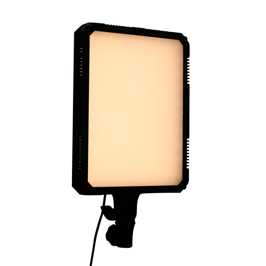 NanLite Compac 40B Adjustable Bicolor Slim Soft Light Studio LED Panel