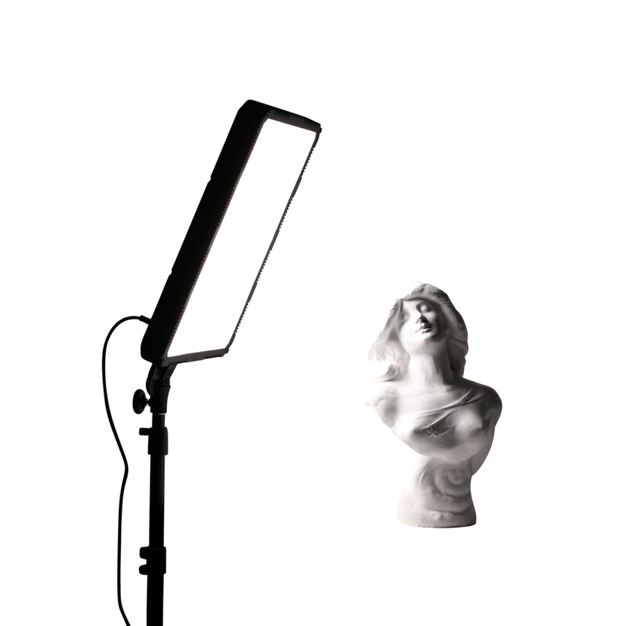 NanLite Compac 68B Adjustable Bicolor Slim Soft Light Studio LED Panel