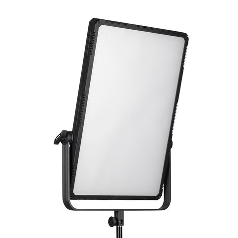 NanLite Compac 200 Dimmable 5600K Slim Soft Light Studio LED Panel