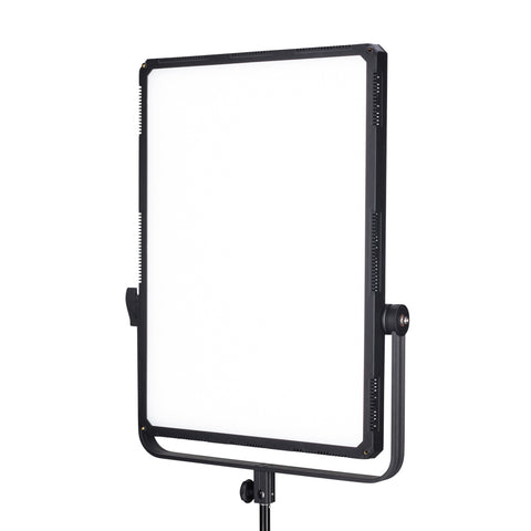 NanLite Compac 200B Adjustable Bicolor Slim Soft Light Studio LED Panel