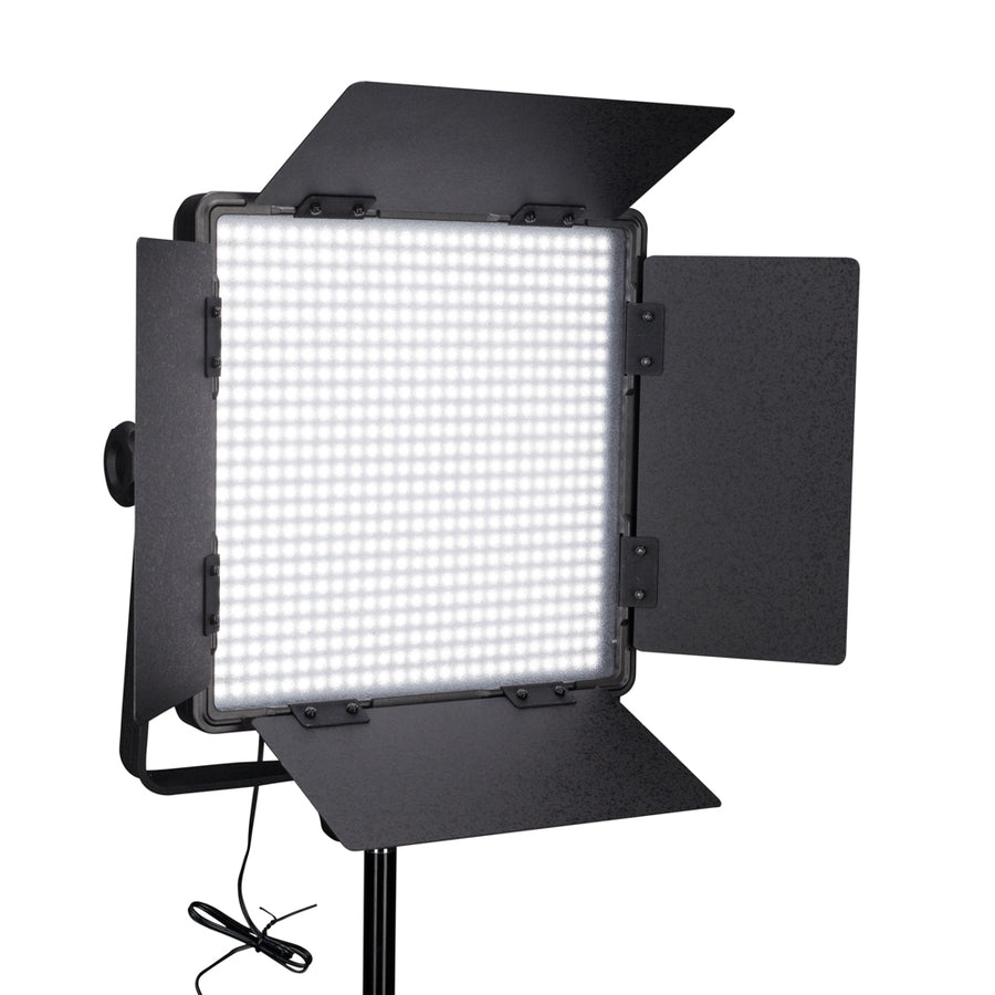NanLite 600CSA Bicolor LED Panel