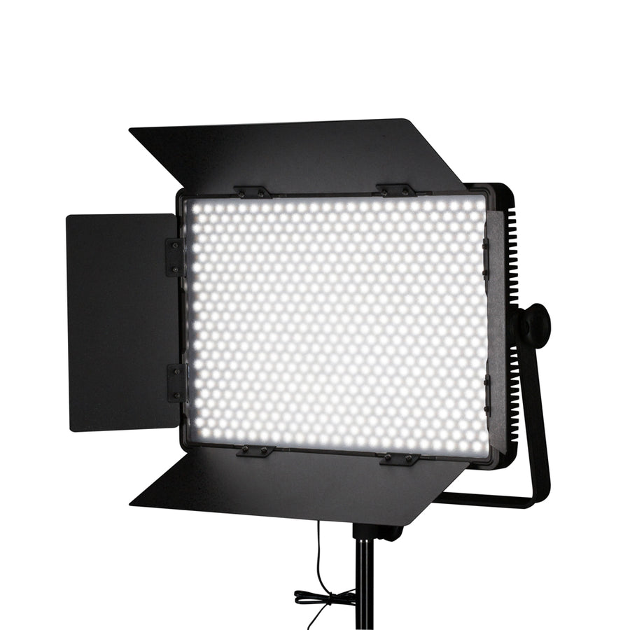 Nanlite 1200DSA 5600K LED Panel with DMX Control