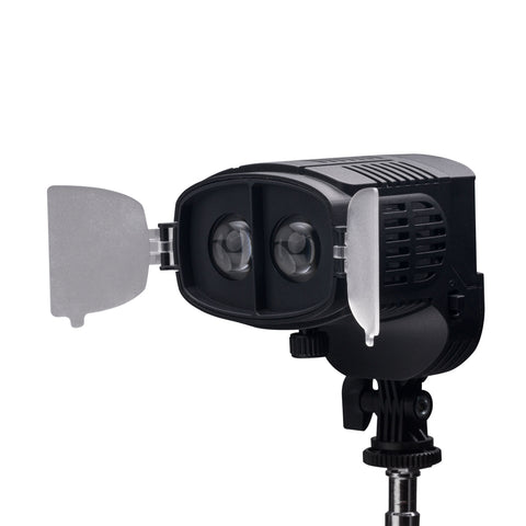 NanLite LitoLite 10FB Bicolor 10w Focusable LED Fresnel