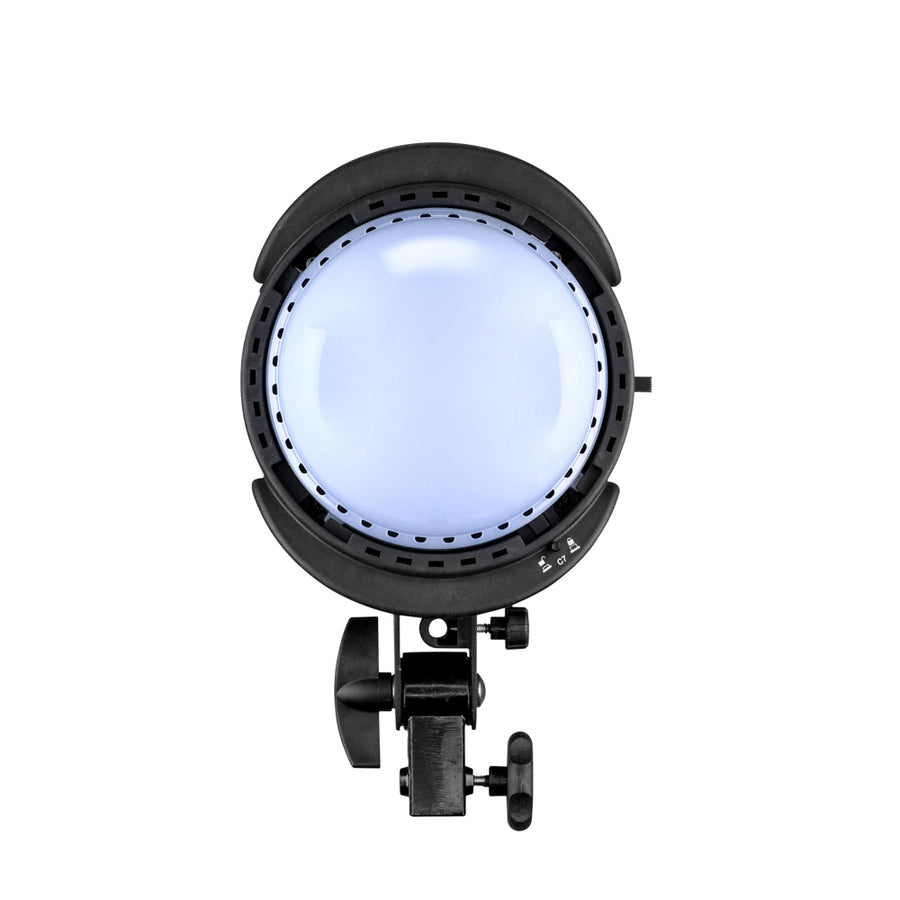 NanLite P-100 5600K AC LED Monolight