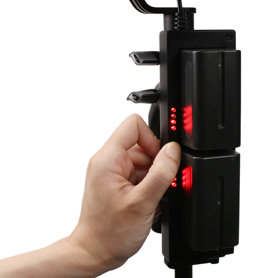 NanLite Forza 60 Battery Grip