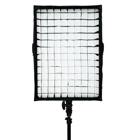 Nanlite Fabric Grid for Compac 100 and 100B Soft Light Studio LED Panels