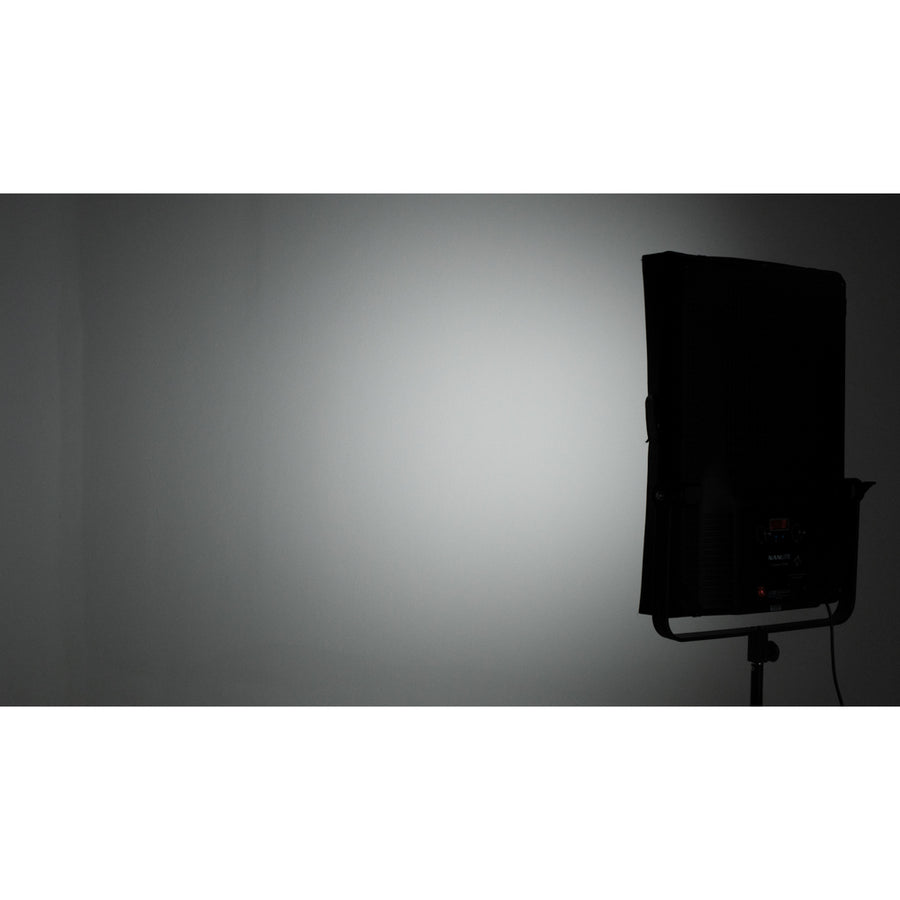 Nanlite Fabric Grid for Compac 200 and 200B Soft Light Studio LED Panels