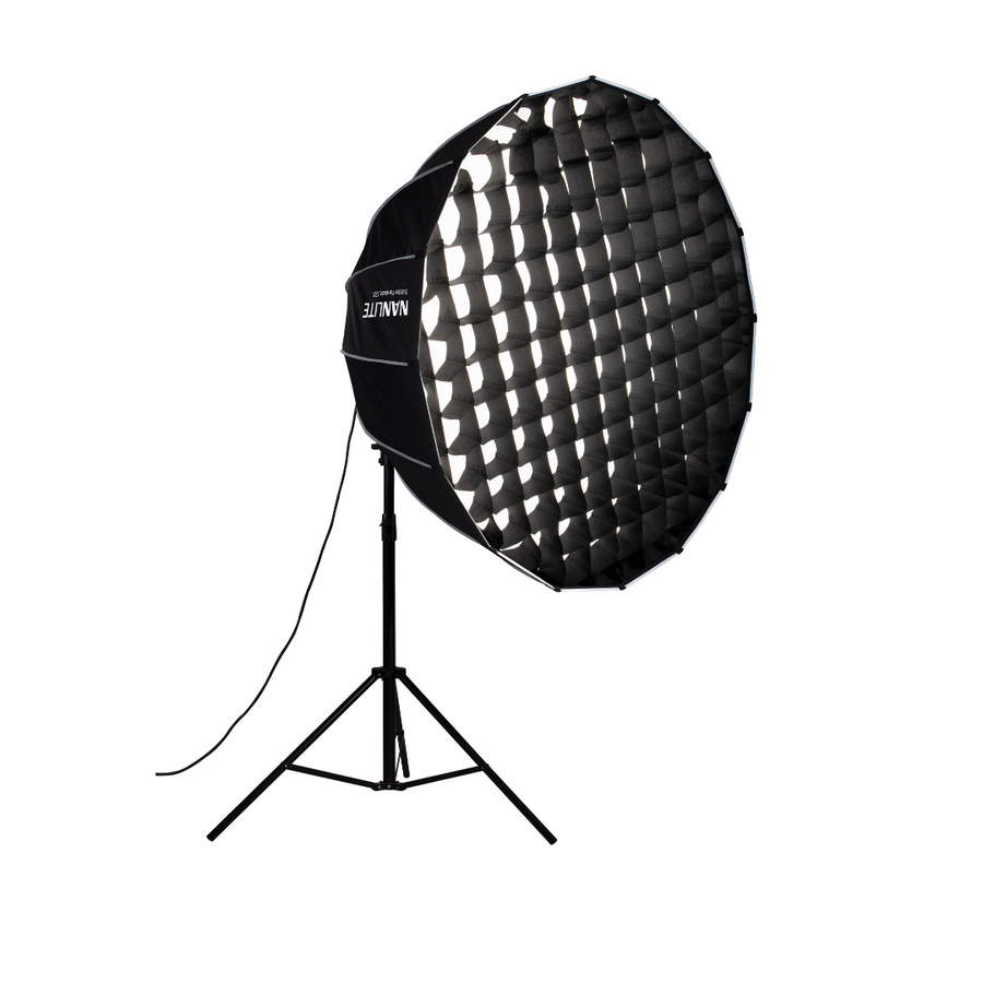 NanLite Fabric Grid for Para 120 Softbox (47in)