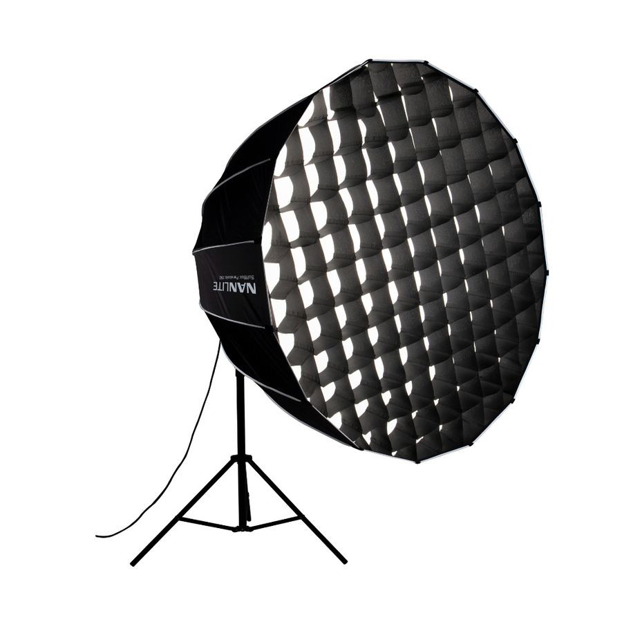 NanLite Fabric Grid for Para 150 Softbox (59in)