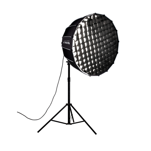 Nanlite Fabric Grid for Para 90 Softbox (35in)