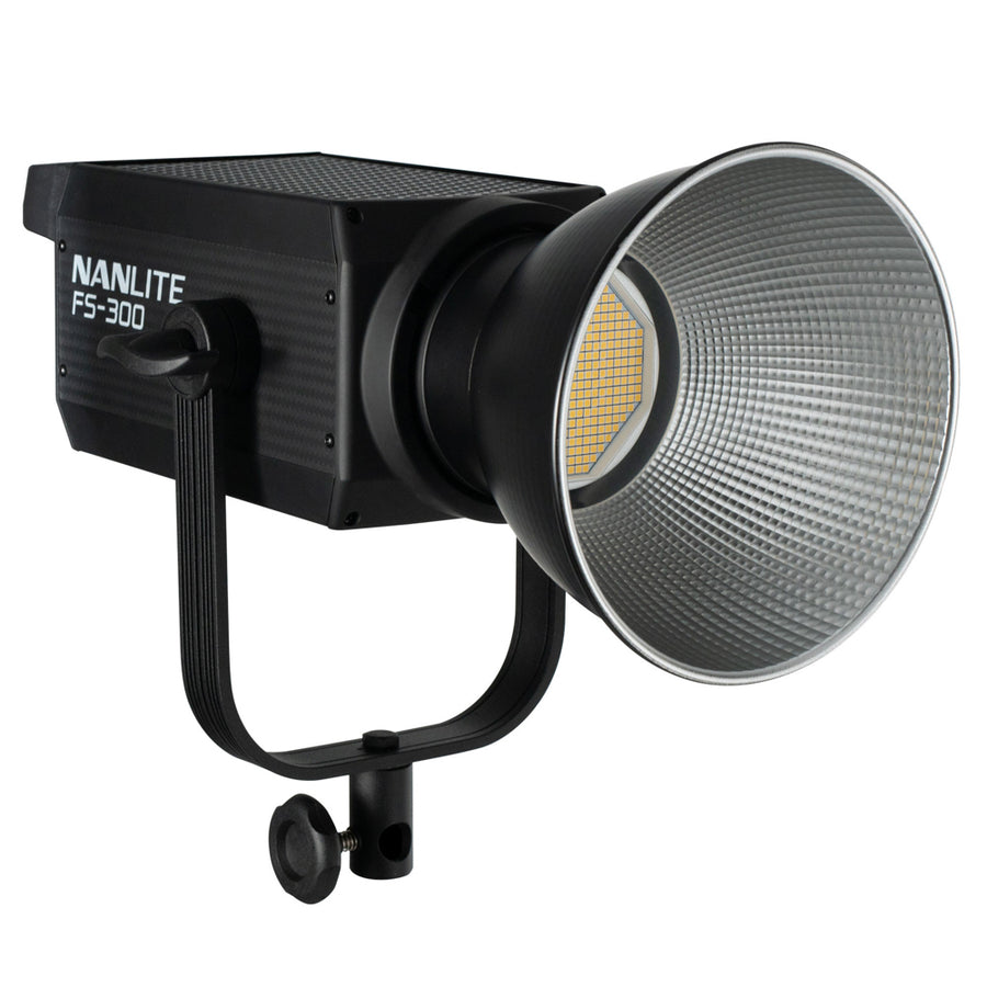 Nanlite FS-300 LED AC Monolight