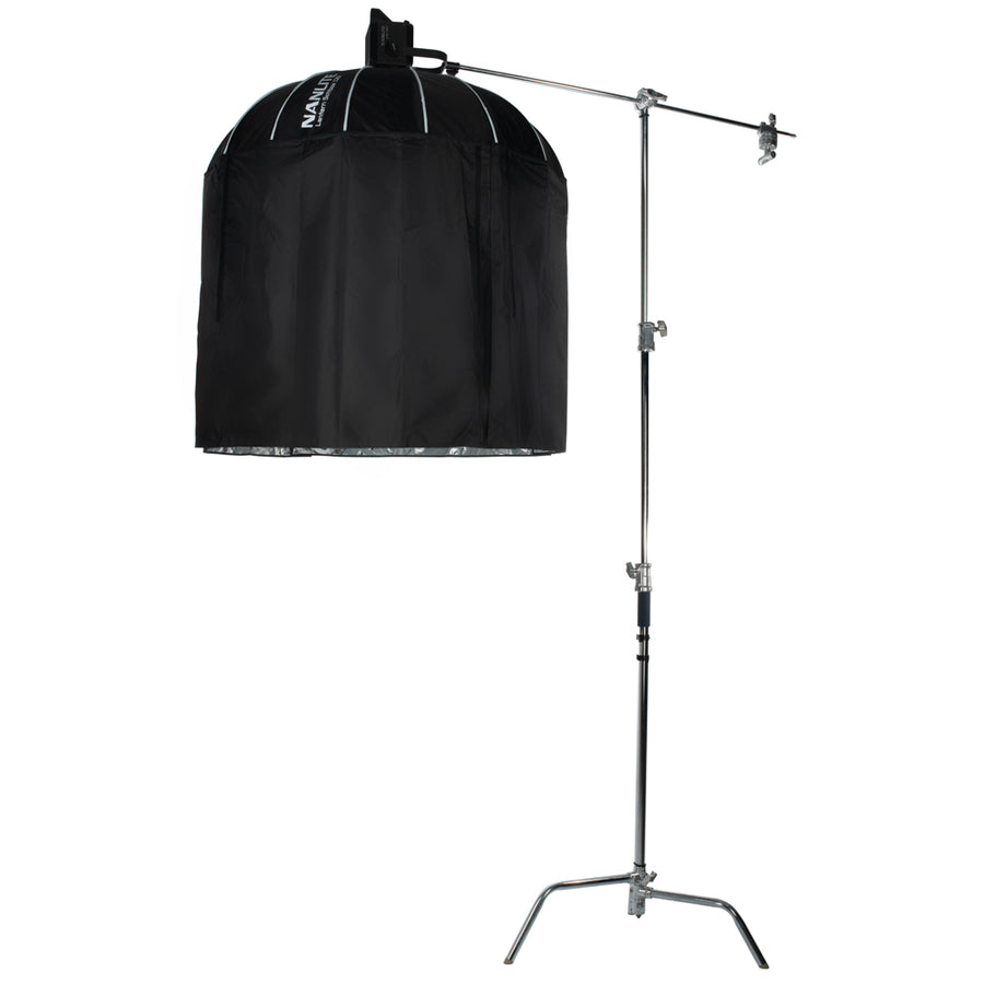 Nanlite Lantern 120 Easy-Up Softbox with Bowens Mount (47in)