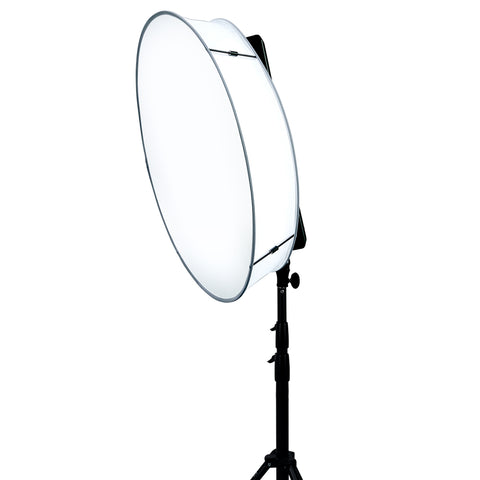 Nanlite Compac 100 and 100B Rapid-Fold Collapsible Lantern Softbox