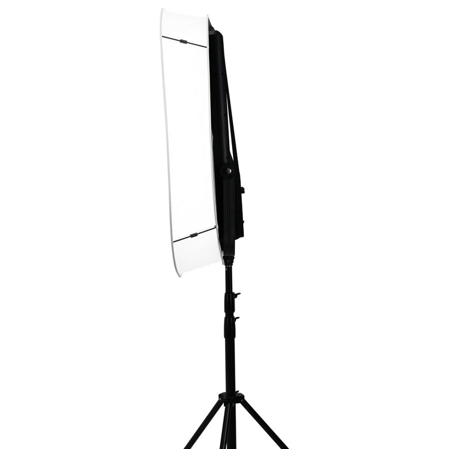 Nanlite Compac 200 and 200B Rapid-Fold Collapsible Lantern Softbox