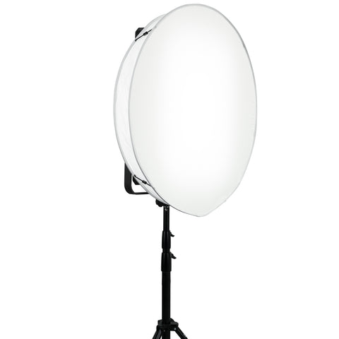 Nanlite Compac 68 and 68B Rapid-Fold Collapsible Lantern Softbox