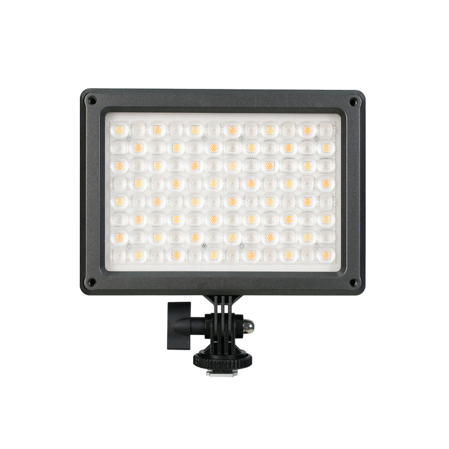 Nanlite MixPad II 11C RGBWW Hard and Soft Light LED Panel