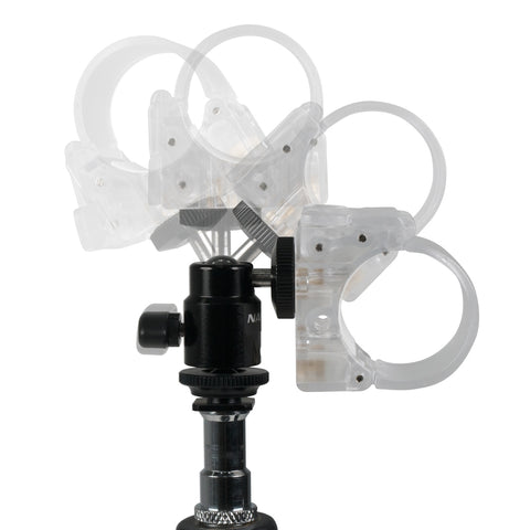 Nanlite PavoTube II 6c Ball Head Kit