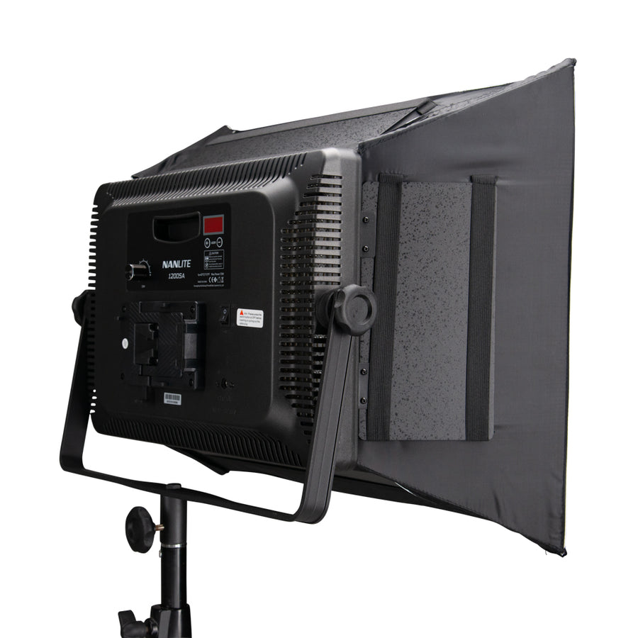 NanLite Softbox for 1200SA/BSA/DSA LED Panels