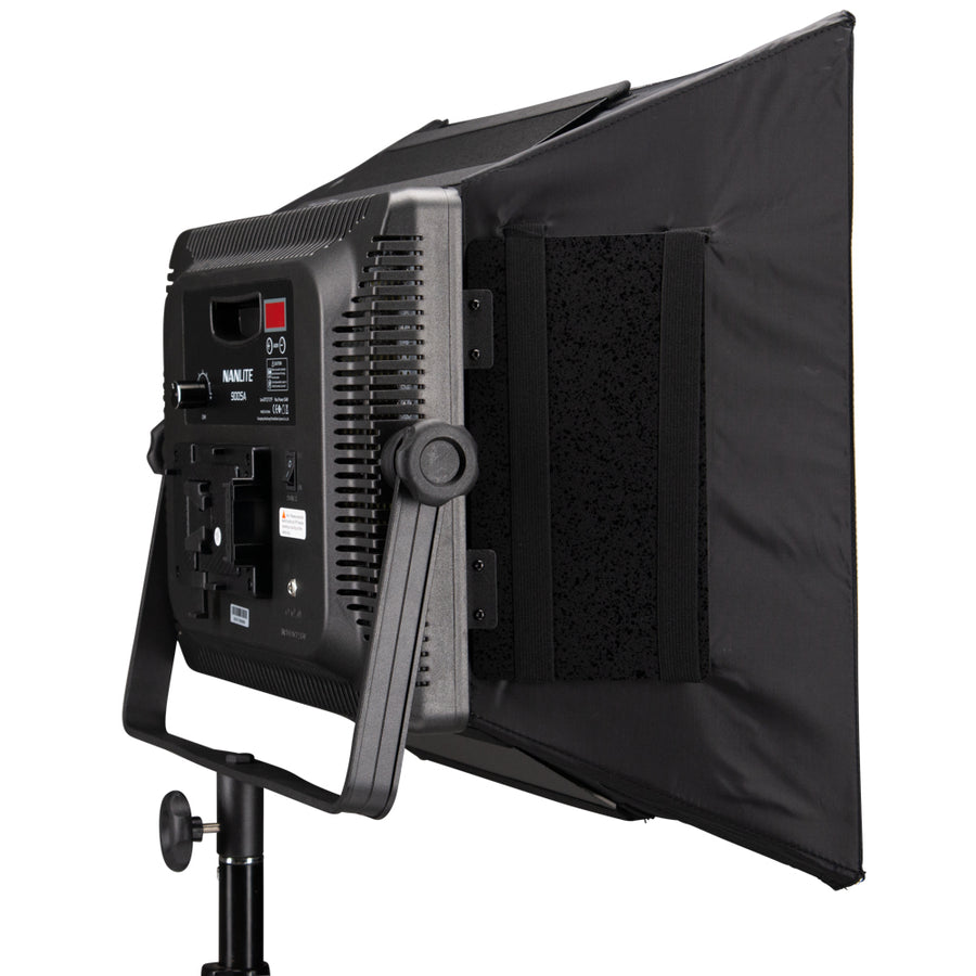 NanLite Softbox for 900SA/BSA/DSA LED Panels