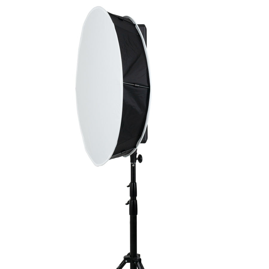 Nanlite Compac 68 and 68B Rapid-Fold Collapsible Softbox