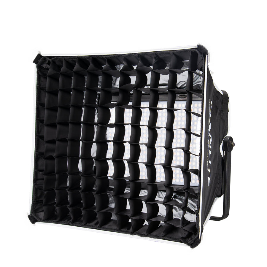 NanLite MixPanel 60 Softbox includes Fabric Grids