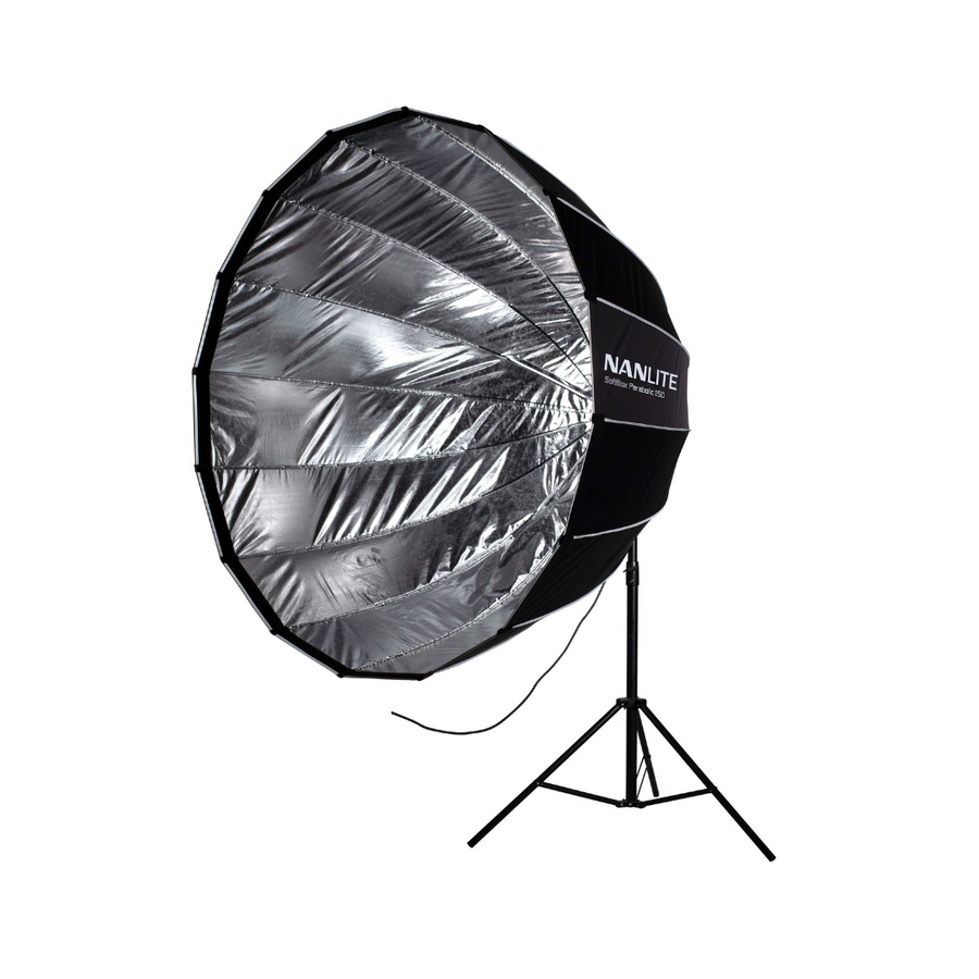 NanLite Para 150 Softbox with Bowens Mount (59in)