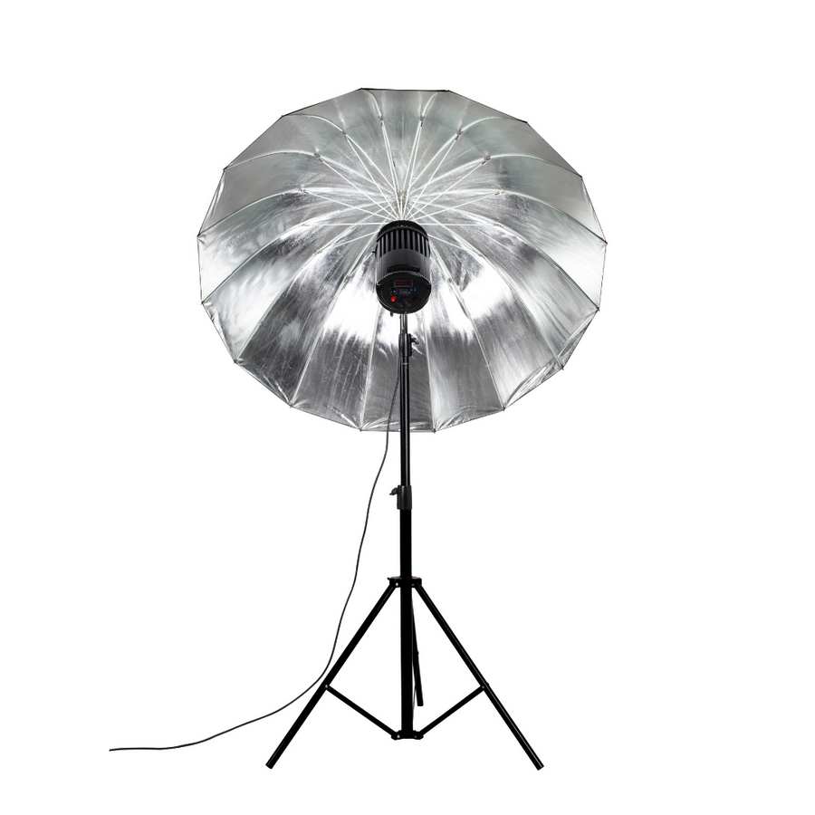 NanLite Silver Deep Umbrella 135 (53in)